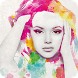 Water Paint : Color Effect by Photo Video Zone