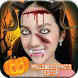 Halloween Makeup photo editor by RmCmRich