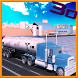 Dairy Milk Transport Truck 3D by Soul Colorx