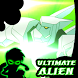 10x Battle of ultimate alien diamondhead transform by 10 Be Nalien Team