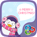 Merry Penguin Launcher Theme by Themes Good 4 You