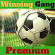 Winning Gang Premium Bet Tips by Aslan Developer