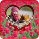 Flower Photo Frames by Genuine Free Apps