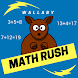 Wallaby Math Rush by Social Space Private Limited
