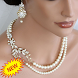 Wedding Jewellery Collections by Andromida apps