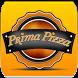Prima Pizza by DES-CLICK