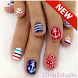Nail Art Designs by D-nox inc.