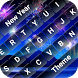 New Year Keyboard 2018 Theme by Keyboard Themes App