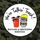We're Talkin Trash by Westrom Software