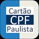 Nota Fiscal Paulista FREE by Apmob - Aplicativos Móveis