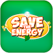 Save The Energy Free by S7 Design