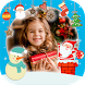 Christmas Photo Frames - greetings with pictures by Saltamonte Apps