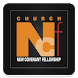 The NCF Church App by Subsplash Consulting