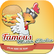 Famous Mister Chicken by Appsmen