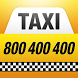 Taxi 800400400 by mOchocki.com