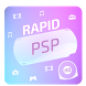 Rapid Emulator for PSP by Capital Apps Development