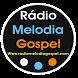Rádio Melodia Gospel by Portal Rádios