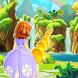 Free Princess Sofia Run Adventure