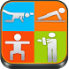 Total Fitness Exercises by Pro.Devroid