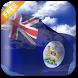 3D Hong Kong 97 Flag by App4Joy