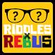 Riddles X Rebus by Bunds Game