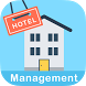 Hotel Management by eniseistudio