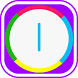 Crazy Color Wheel Game by AMTEE Apps