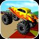 Monster Truck Stunt Legends by MobilePlus