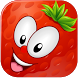 Fruits and vegetables spelling by Playmoood Kids