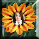 Flower Photo Frame by Game & Photo Apps