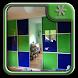 Sliding Closet Door Design by Quill Spray
