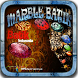 Marble Shooter - Batik by Theodor Inc