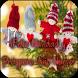 Feliz Navidad y Próspero Año Nuevo by Salomon Apps1