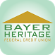 Bayer Heritage FCU Mobile by Bayer Heritage Federal Credit Union