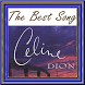 Celine Dion - The Best by tosangkri apps