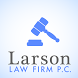 Larson Law Firm by Rocket Tier / Big Momma Apps