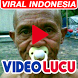Viral Video Lucu Indonesia by Indo Media App
