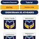 Técnico Administrativo TRT6 by Concursos na Mão