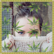 Weed Effects Photo Editor & Background Change by Deluxe Company