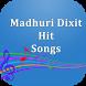 Madhuri Dixit Hit Songs