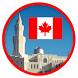 Canada Prayer times 2017 by Mazoul dev
