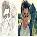 حول صورتك لـ رسم by Sanaa Appsً