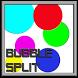 Bubble Split by Pohlinator