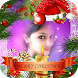 Merry Christmas photo frames by Air Infotech