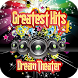 Best Hits of Dream Theater by TrinityGoDev