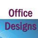 Office Interior Designs by attapsh