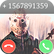 Killer Jason Fake Call Prank by BADIS