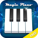 Free Magic Piano Smule Tips by Panter Dep Developer