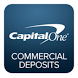Capital One Commercial Deposit by Capital One Services, LLC