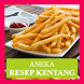 Resep Kentang by Creative2Apps